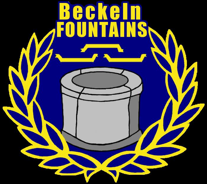 Wappen der Beckeln Fountains