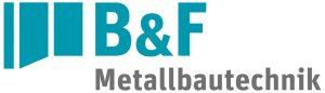 B-F Logo