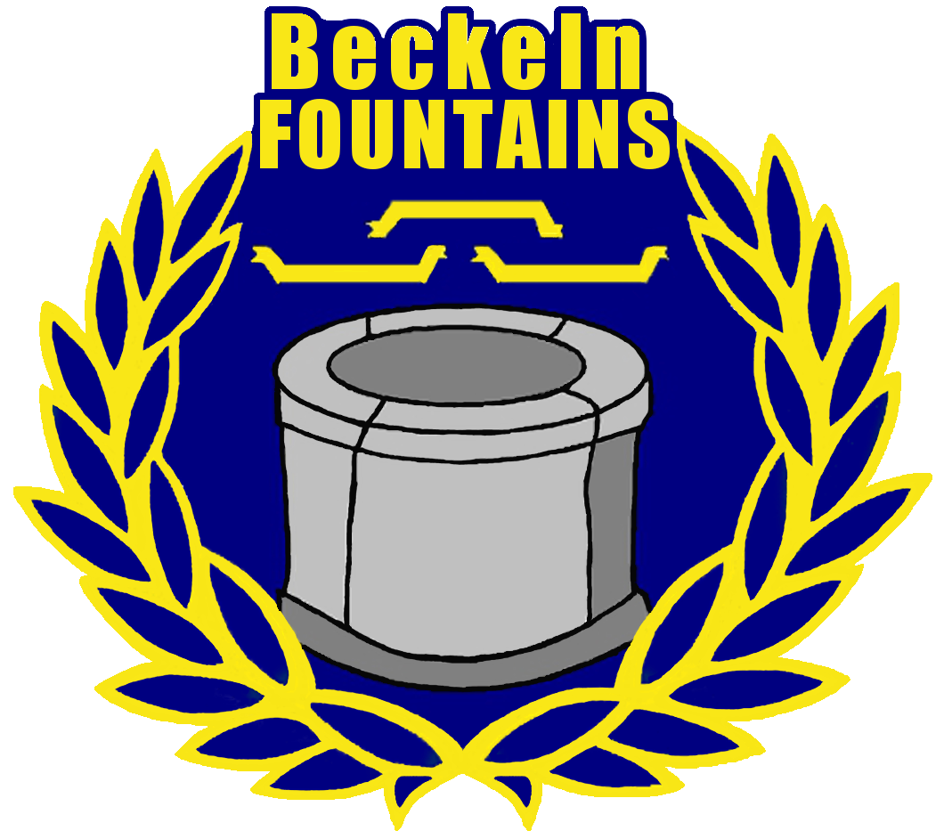 Beckeln Fountains